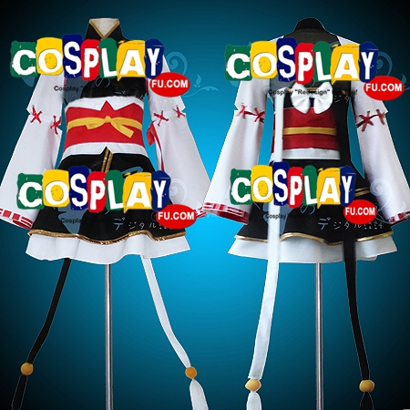 Ara Cosplay Costume from Elsword (6531)