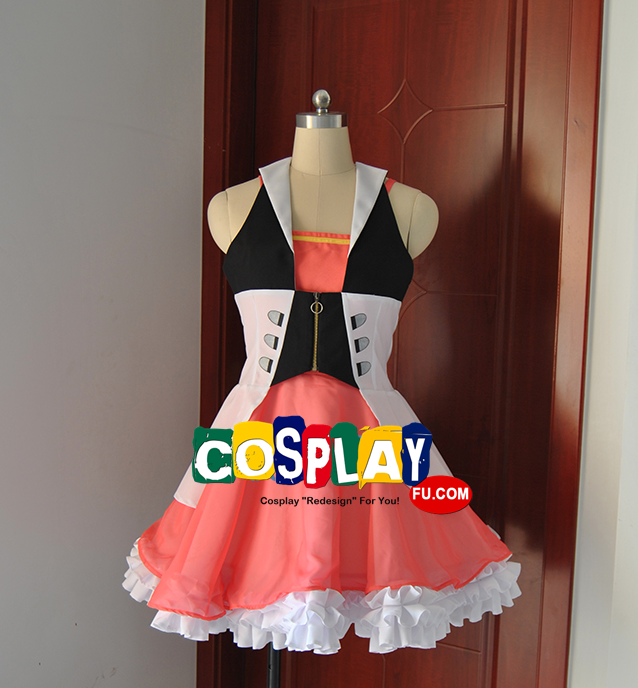 Ai Kisaragi Cosplay Costume(2nd) from Tsukiuta