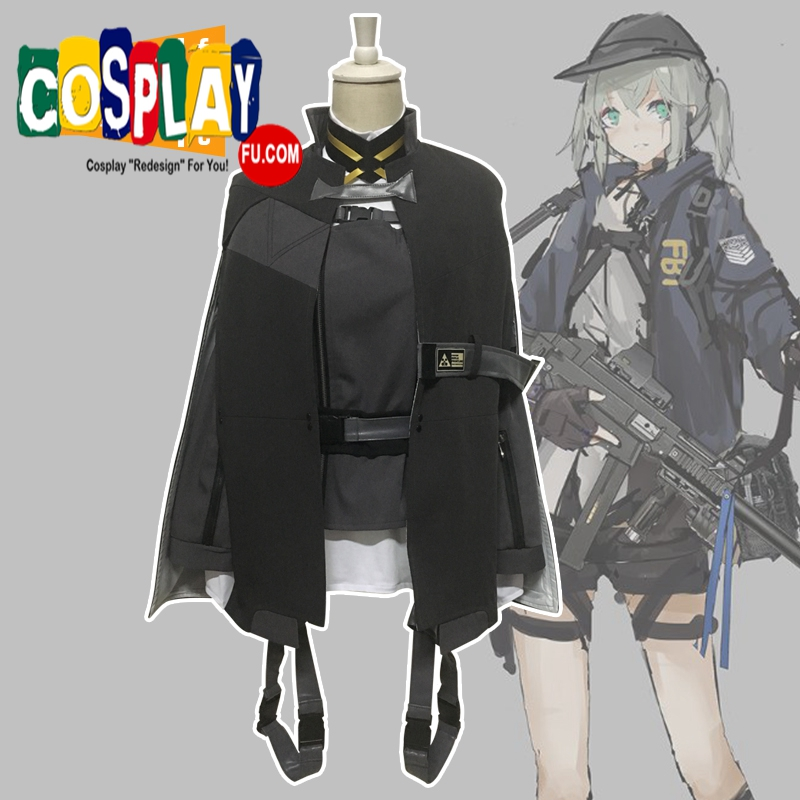 AN-94 Cosplay Costume from Girls' Frontline
