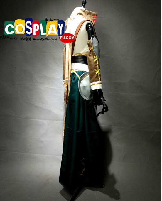 avatar cosplay kings The