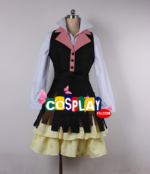 Lucy Maud Montgomery Cosplay Costume from Bungou Stray Dogs