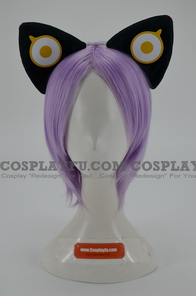 SeeU Headwear from VOCALOID 3