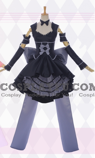 Freya Cosplay Costume (Formal Dress) from Chobits