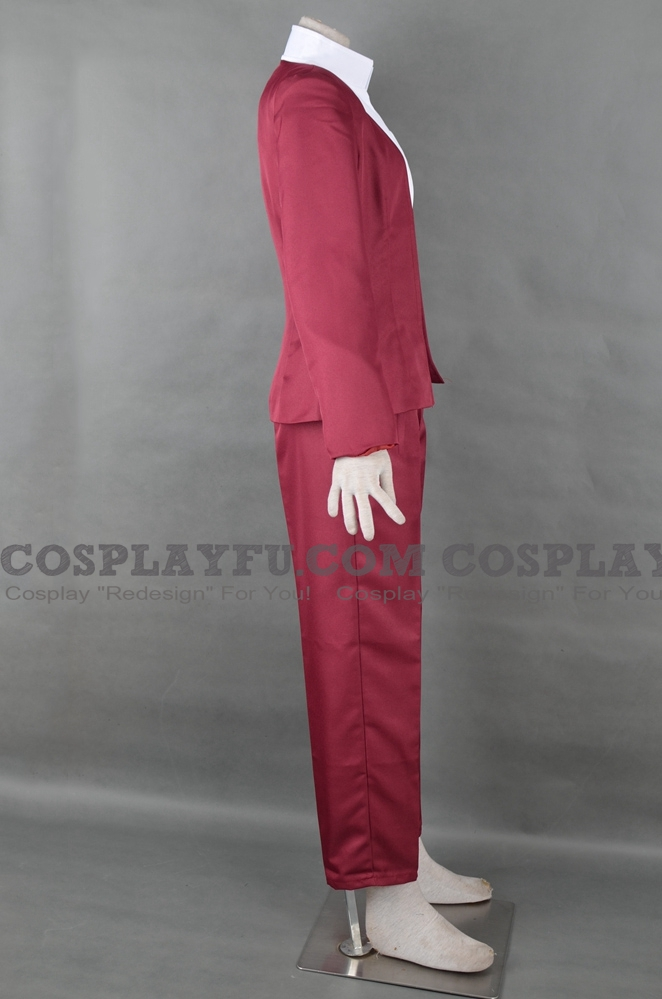 Custom Cagalli Cosplay Costume (Suit) from Gundam Seed ...