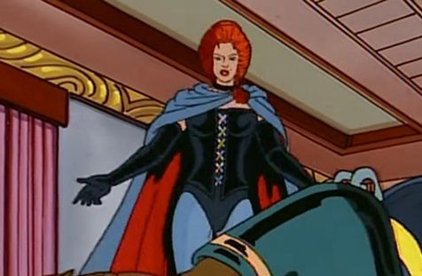Jean Grey Cosplay Costume from X-Men