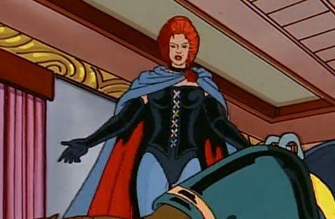 X-Men Jean Grey Costume