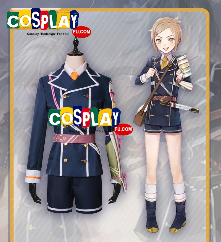 Houchou Cosplay Costume from Touken Ranbu