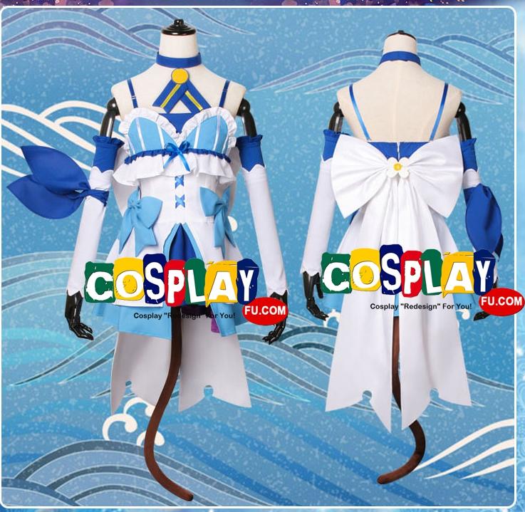 Felix Cosplay Costume from Re:Zero