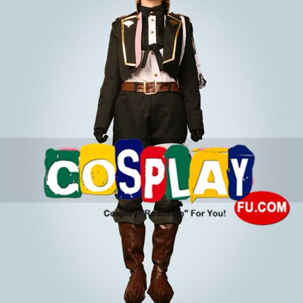 Hizamaru Cosplay Costume from Touken Ranbu