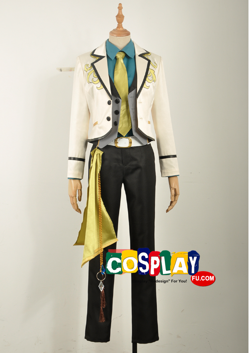Hiyori Tomoe Cosplay Costume (2nd) from Ensemble Stars