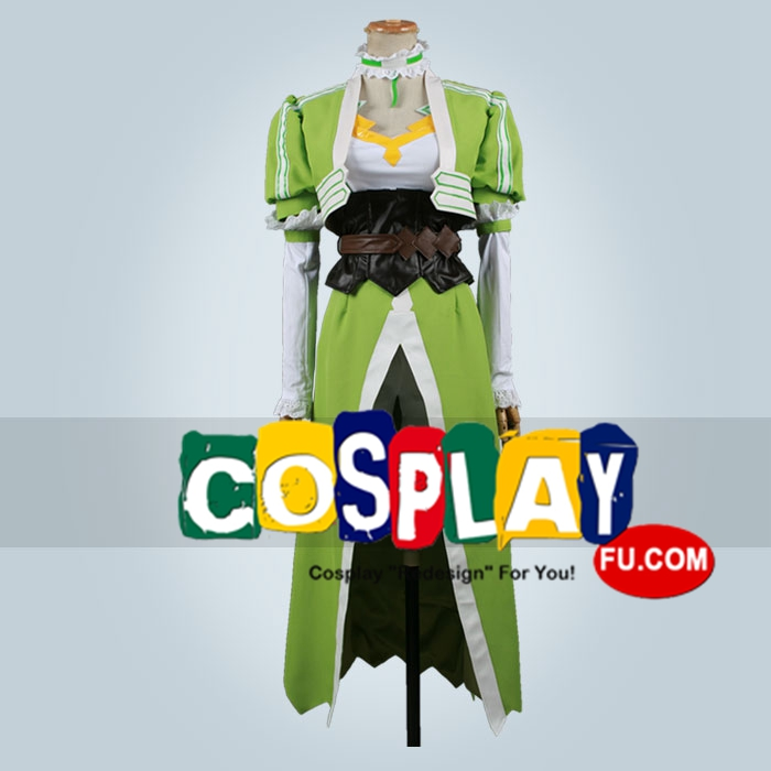 Suguha Cosplay Costume (3rd) from Sword Art Online