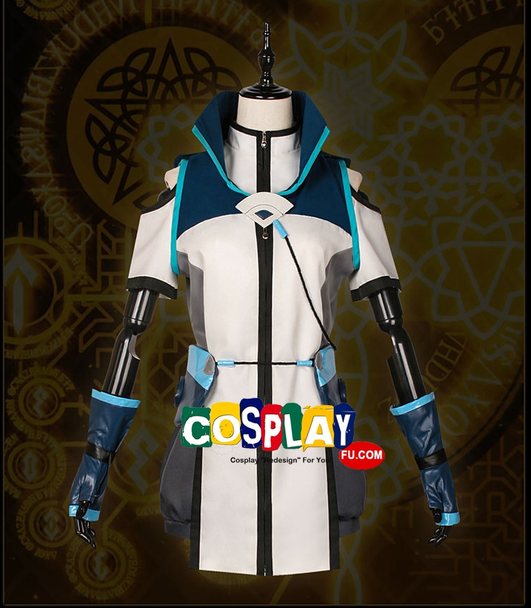 Ernesti Cosplay Costume from Knight's Magic