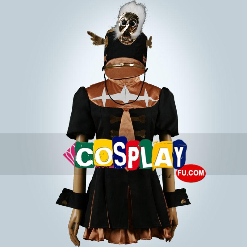 Kill la Kill Nonon Jakuzure Costume (2nd)