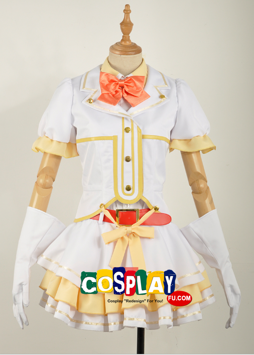 Anju Yuuki Cosplay Costume from Love Live!