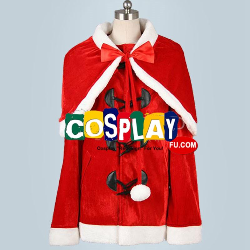 Asuka Cosplay Costume from Neon Genesis Evangelion