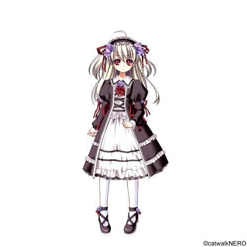 Princess Knight Janne 2 Anastasia Giselle Costume