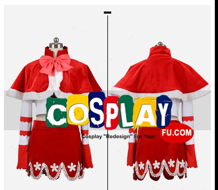 Perona Cosplay Costume (2nd) from One Piece
