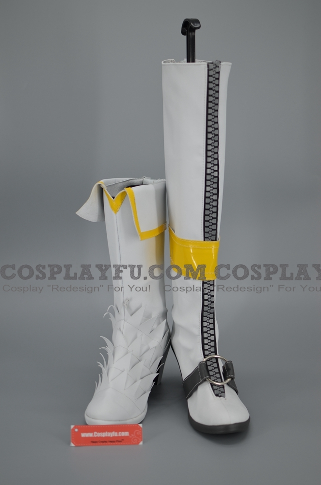 Angewomon Shoes (C312) from Digital Monster