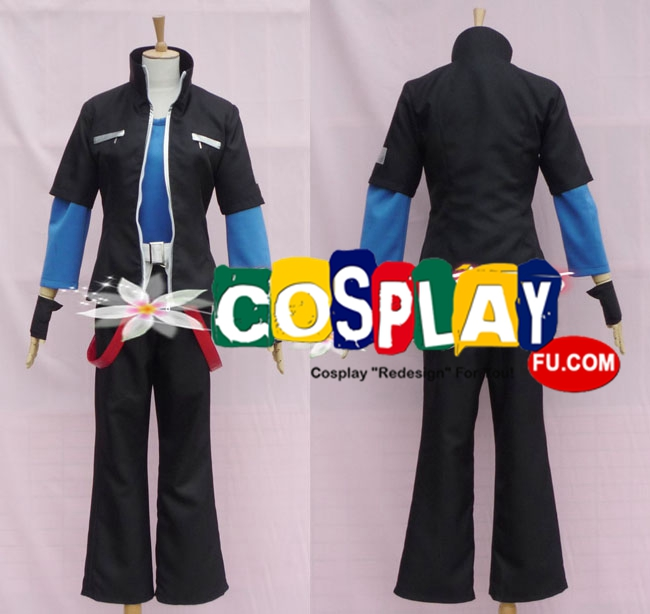 Hayato Cosplay Costume from Reborn!