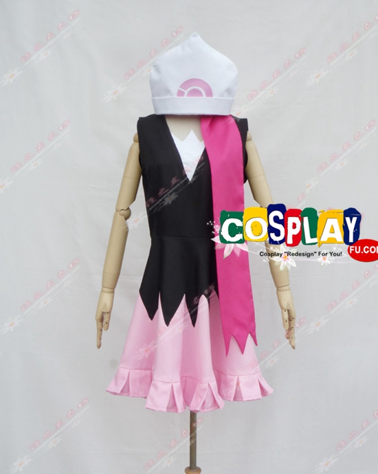 Dawn Cosplay Costume (2nd) from Pokemon