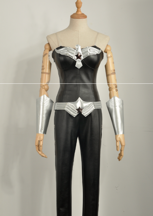 Wonder Woman Diana Prince Costume (4th)