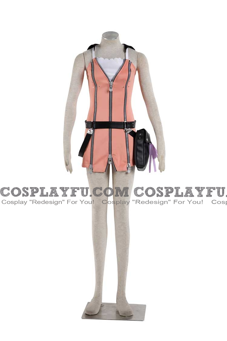 Kingdom Hearts Kairi Costume (3rd)