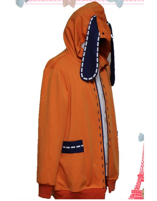 Kakegurui Runa Yomozuki Costume
