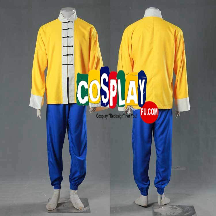 Kame Cosplay Costume from Dragon Ball