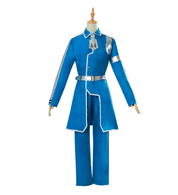 Eugeo Cosplay Costume (2nd) from Sword Art Online
