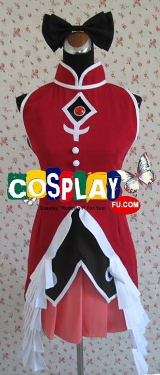 Kyoko Cosplay Costume from Puella Magi Madoka Magica