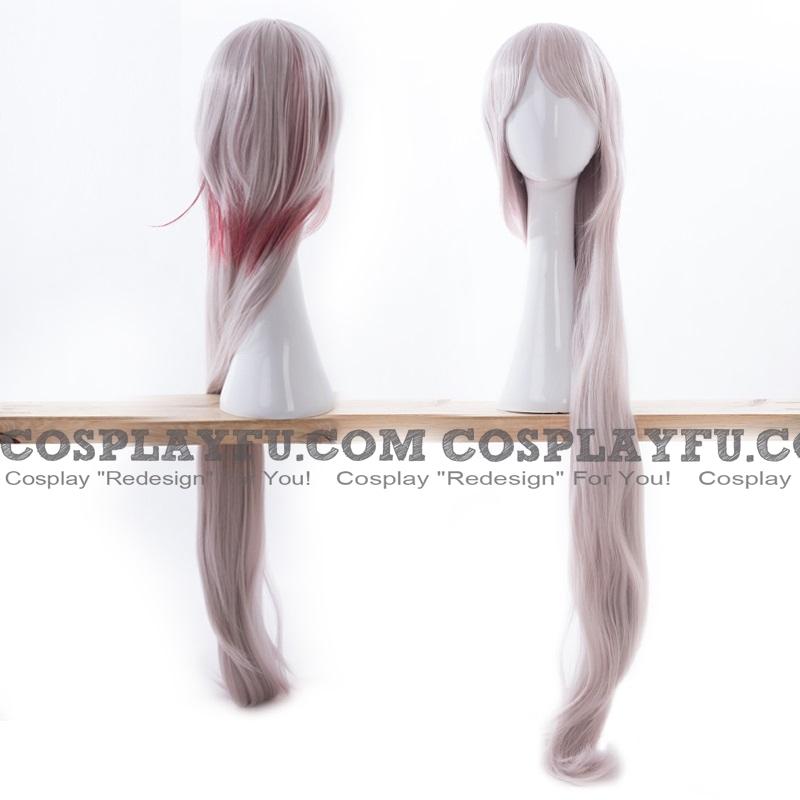 Higanbana Wig from Onmyoji