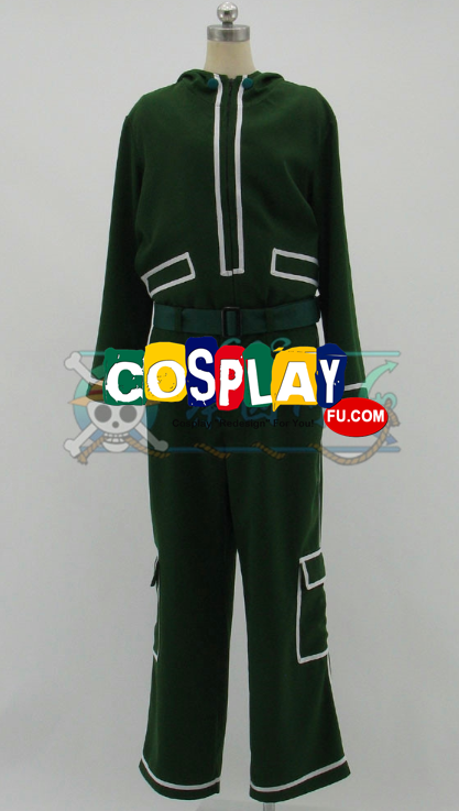 Brief Cosplay Costume from Panty and Stocking with Garterbelt