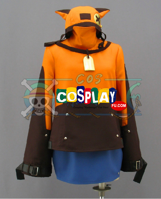 Honoka Kawai Cosplay Costume from The Girl Who Leapt Through Space
