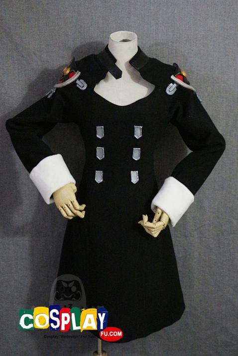 Merlwyb Bloefhiswyn Cosplay Costume from Final Fantasy XIV