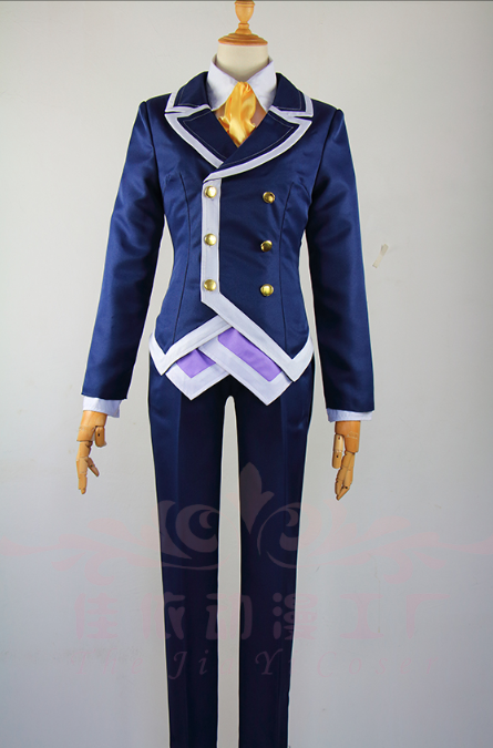 Vanir Cosplay Costume from KonoSuba: God's Blessing on This Wonderful World!