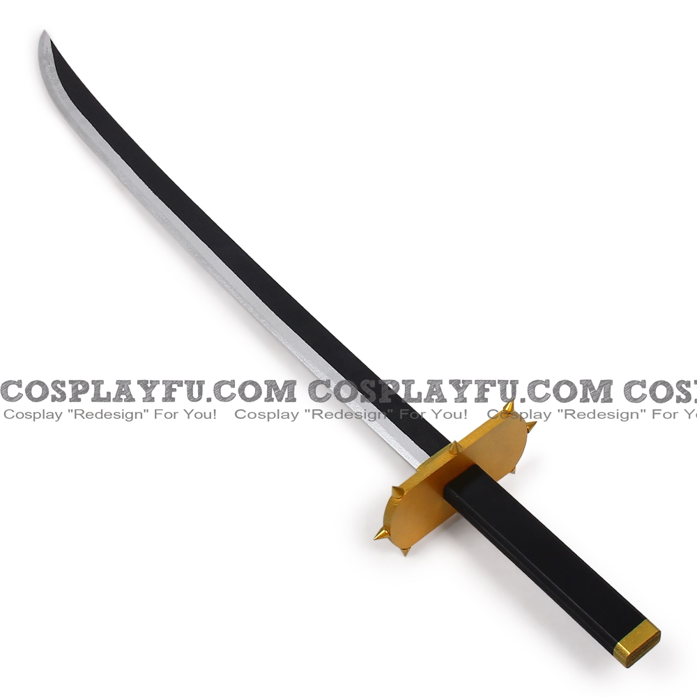 Zommari Cosplay Costume from Bleach