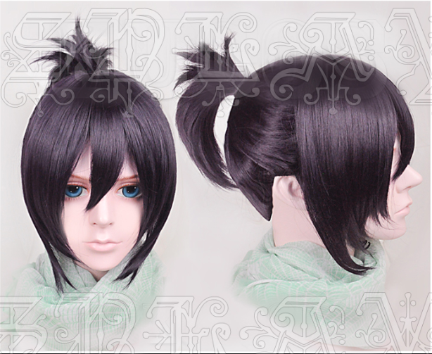 Yato Wig (2nd) from Noragami