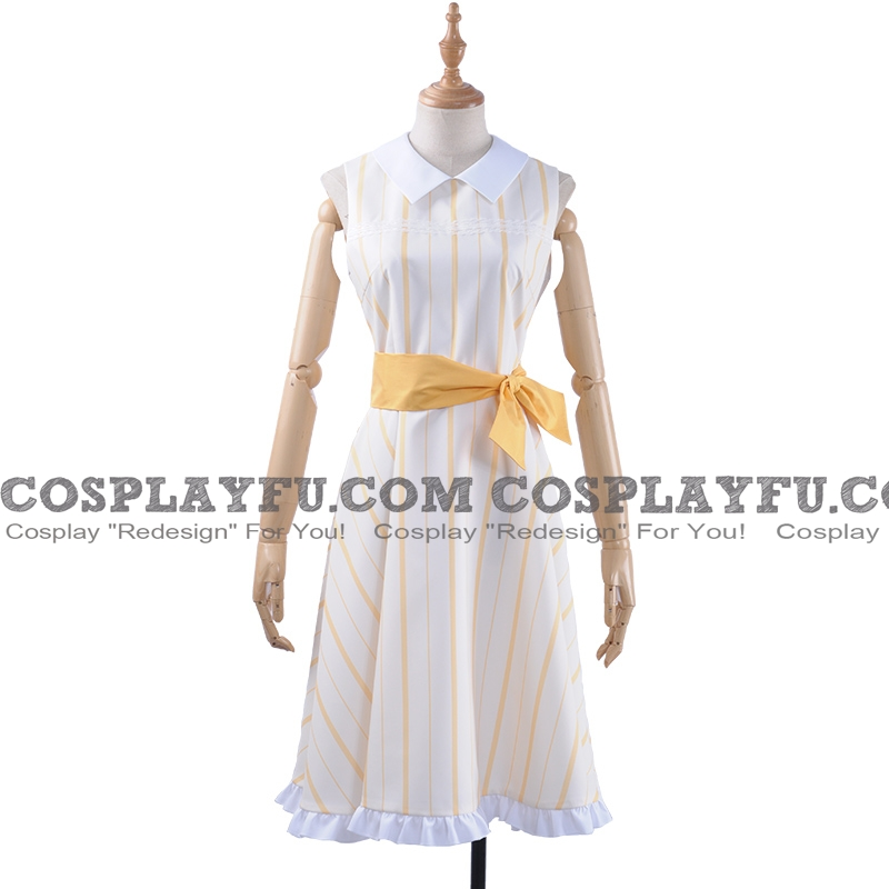 Sharo Cosplay Costume (3rd) from Is the Order a Rabbit