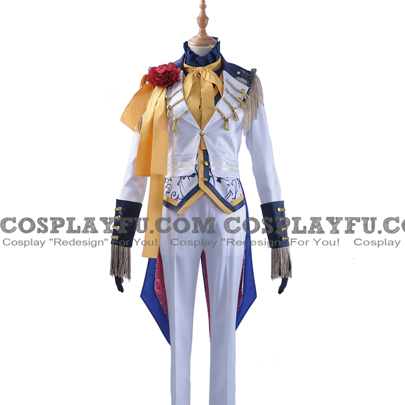 Akane Cosplay Costume from B-Project
