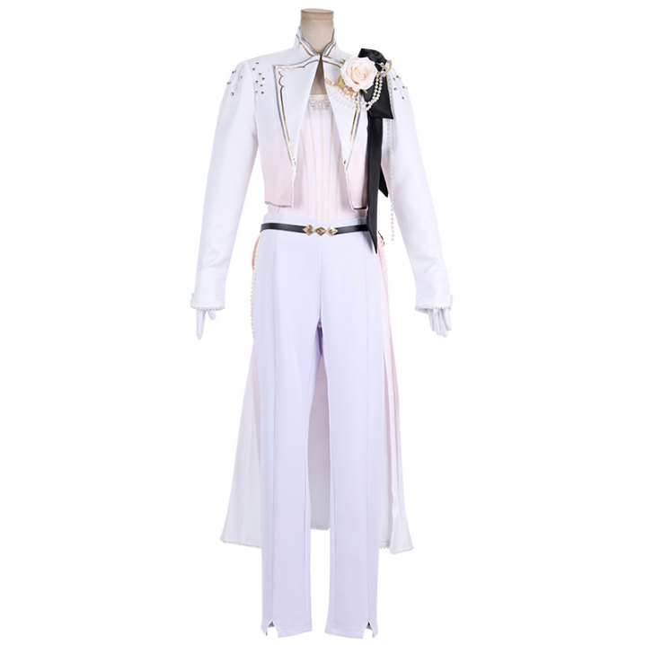 Arashi Narukami Cosplay Costume (6th) from Ensemble Stars