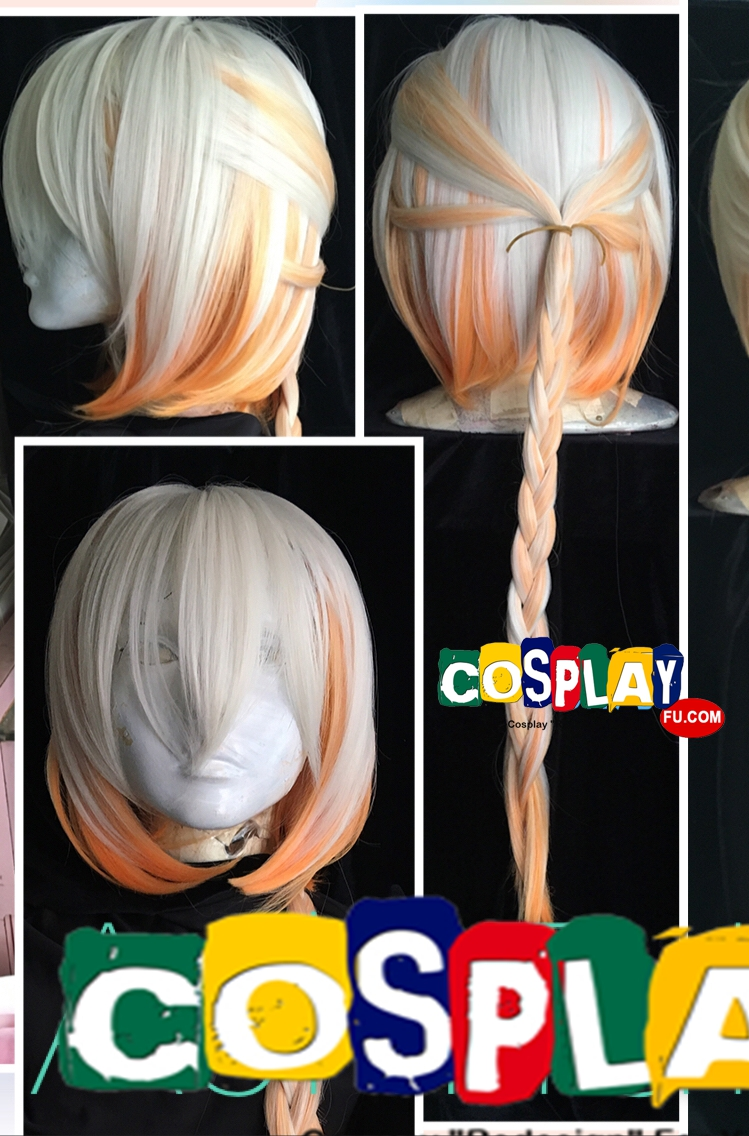 IA Wig (2nd) from Vocaloid