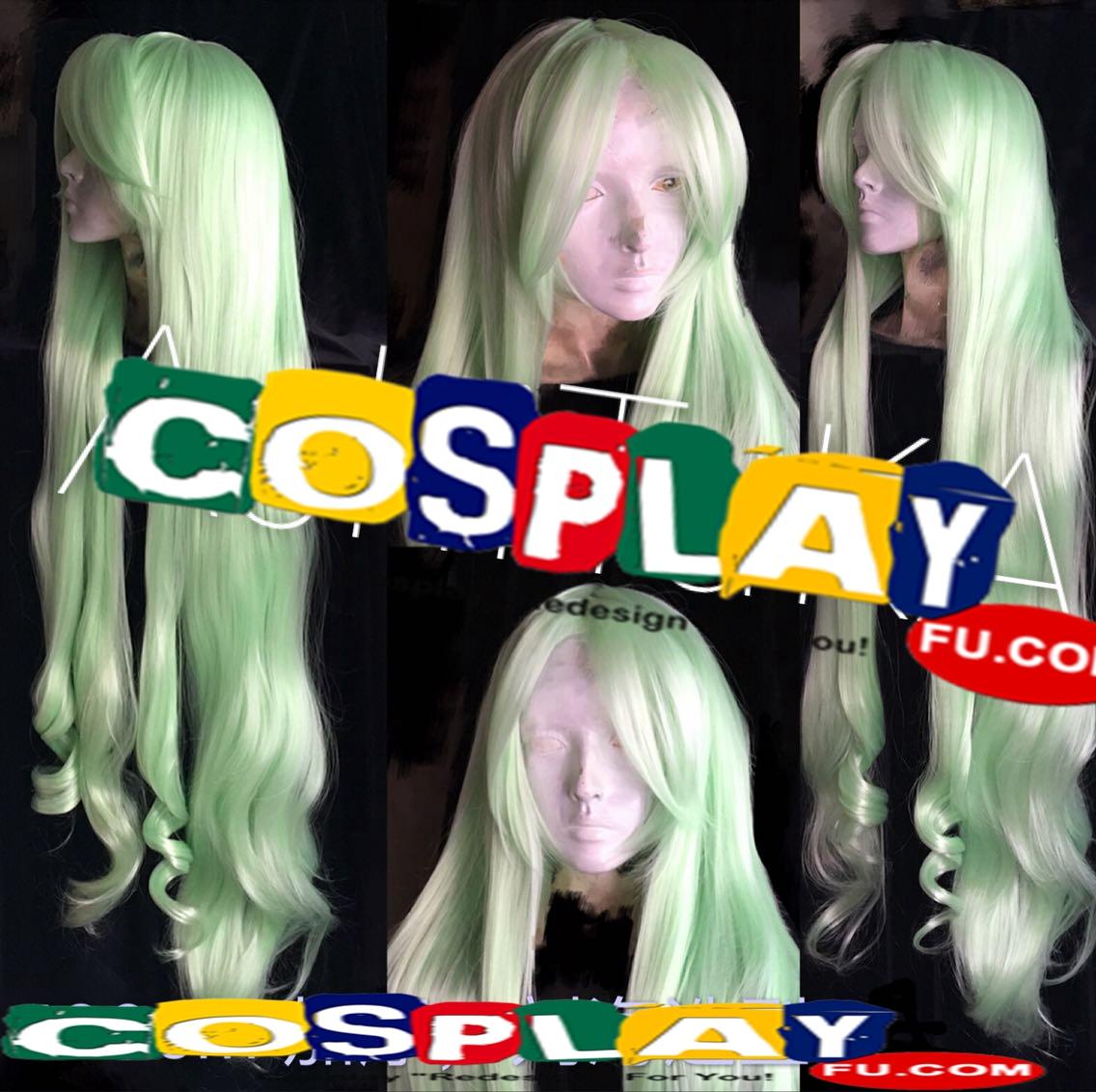 The Mirror Wig from Cardcaptor Sakura