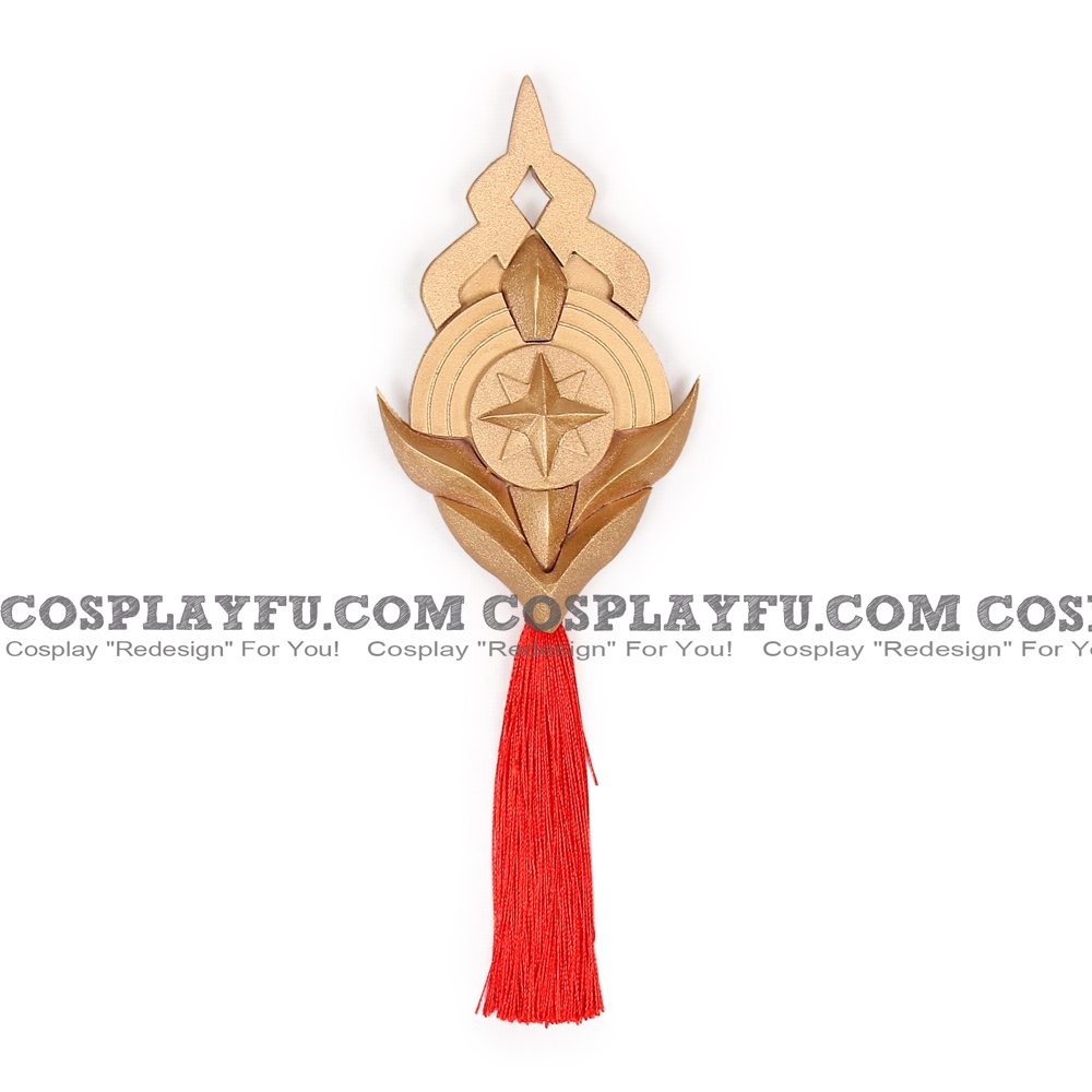 Byleth Accessory from Fire Emblem: Seisen no Keifu