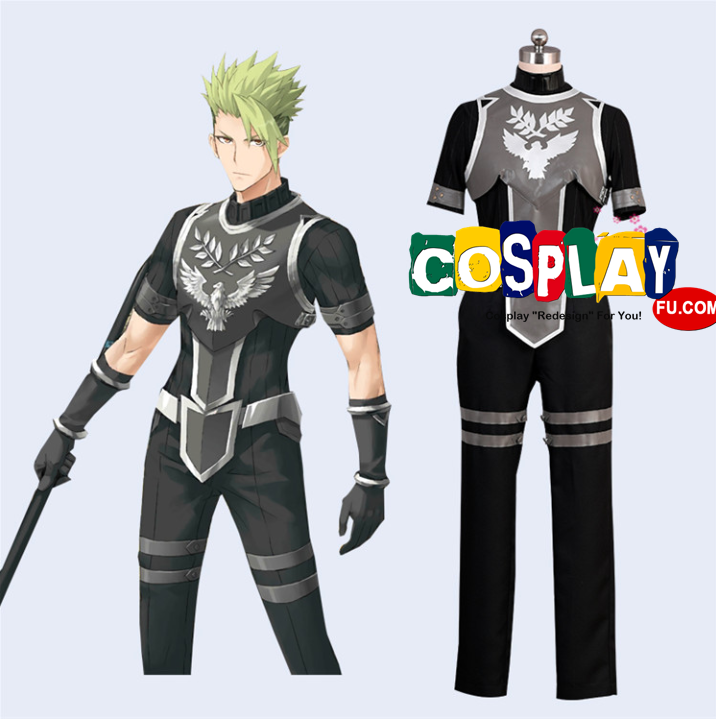 Achilles Cosplay Costume from Fate Apocrypha