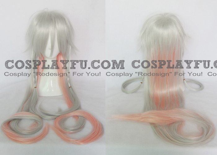 IA Wig from Vocaloid