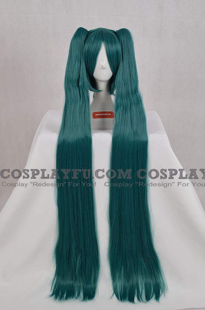 Miku Wig (Senbonzakura) from Vocaloid
