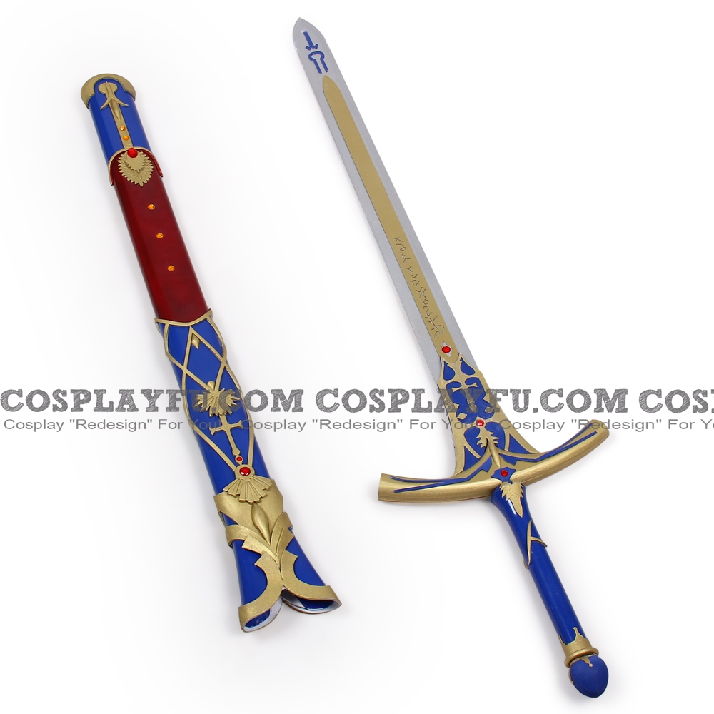 Artoria Props from Fate Stay Night