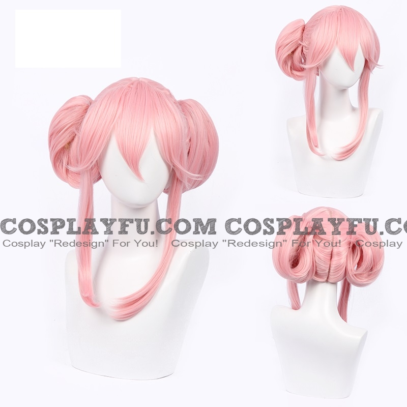 Tamamo no Mae Wig from Fate Grand Order (5090)