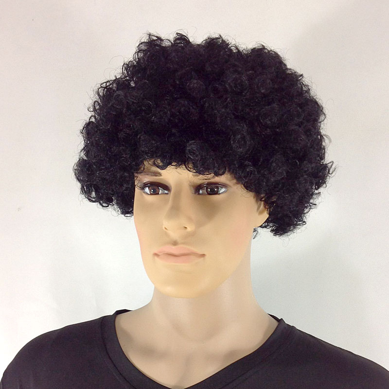 Mr. 5 Wig from One Piece