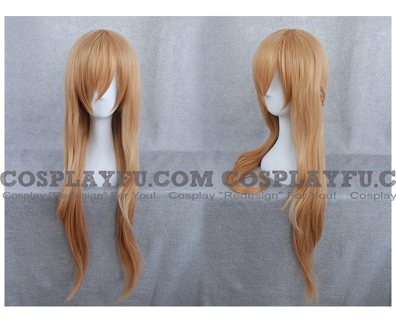 Asuna Wig (3rd) from Sword Art Online